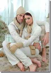 Cashmere couple